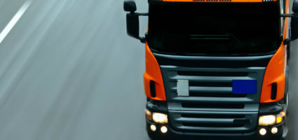 Road freight with ASL