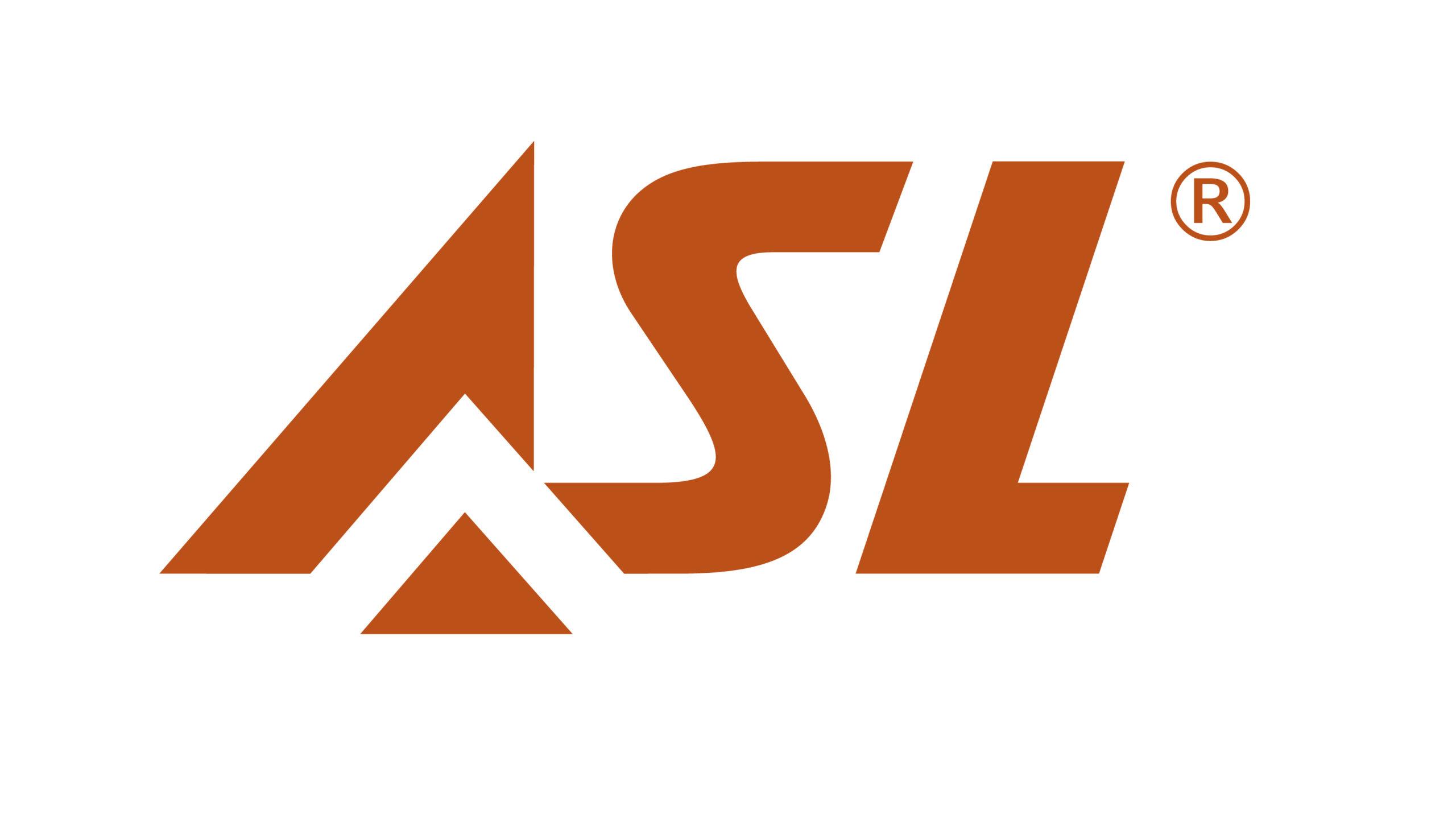 ASL - English