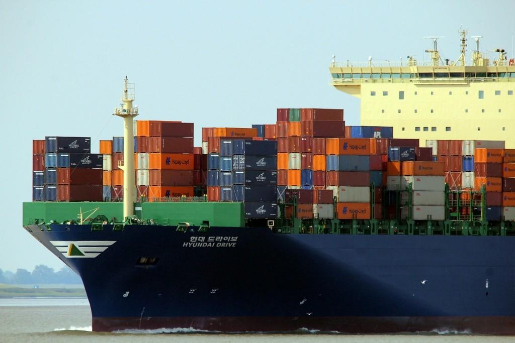 Transport morski - przesyłki drobnicowe