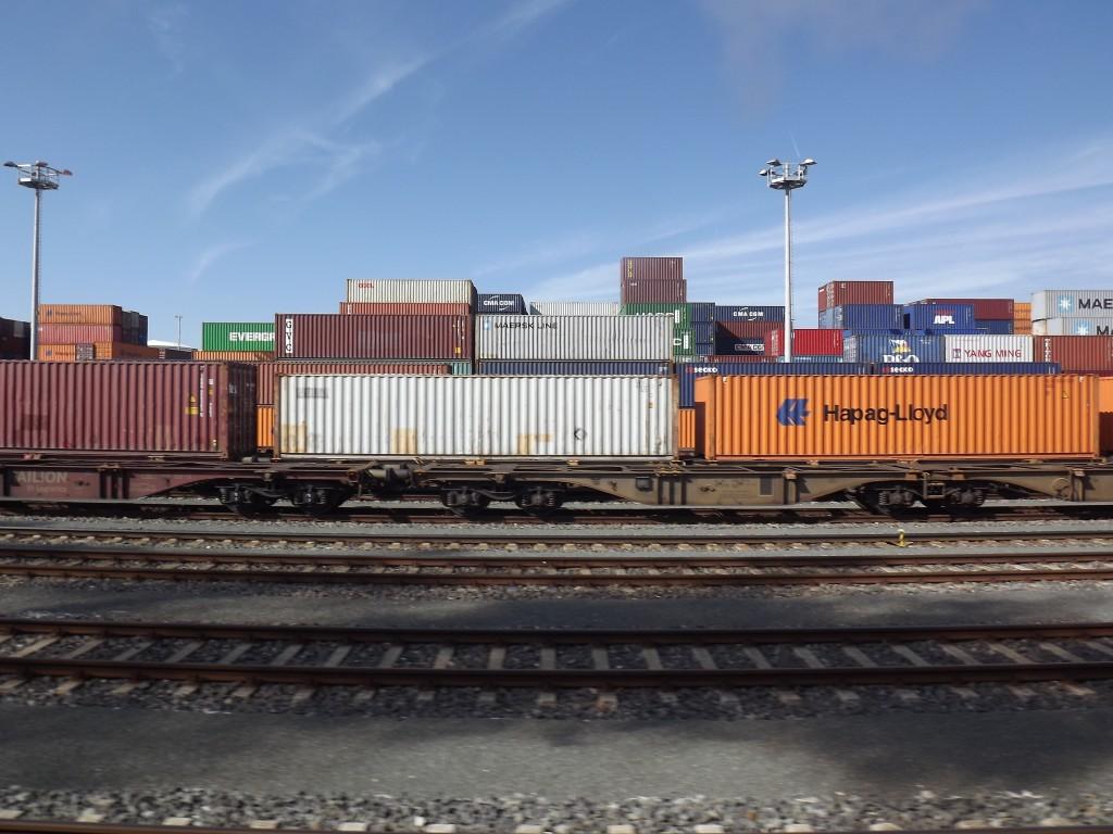 transport kolejowy 1