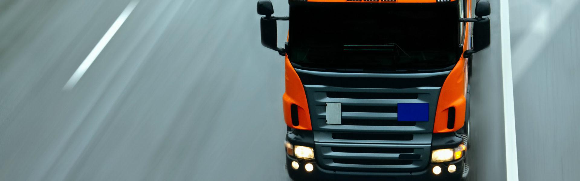 Transport drogowy z ASL