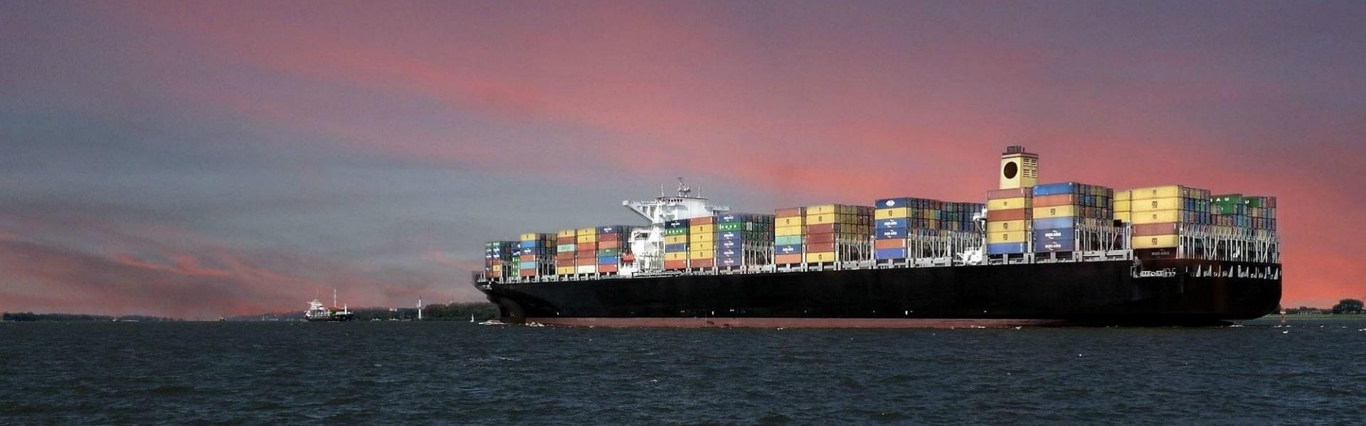 Transport morski z ASL